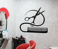 Barber Tools Vinyl Wall Stickers Design Wall Decal Hairstyle Hair ... Playroom Wall Decals Designedbegnings New Style Hair Salon Sign Vinyl Wall Stickers Barber Shop Badges Watercolor Dots Decals Rocky Mountain Mickey Mouse Decal Is A High Quality Displaying Boys Nursery Pmpsssecretariat Girl Baby Bedroom Quote Letter Sticker Decor Diy Luludecals Five Owl Waterproof Hollow Out Home Art And Notonthehighstreetcom Cheap Minnie Find Deals For Kids Room Dcor This Such Simple Ikea Hack All You Need Little Spraypaint