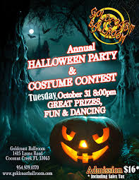Wilton Manors Halloween by Goldcoast Ballroom Halloween Party U0026 Costume Contest Win
