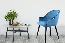 möbel samt stuhl 2er esszimmerstuhl polsterstuhl metallbeine
