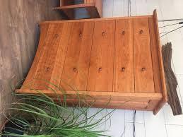 6 Drawer Dresser Tall by Bedroom Casegoods Boulder Furniture Arts