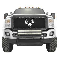 100 Truck Grills KO8 King Of Eights Outfitters