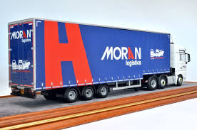 100 Moran Trucking