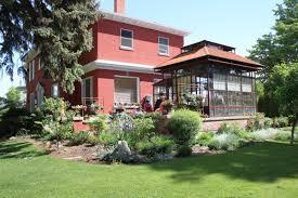 100 Backyard Tea House Garden Opens For Visitors In Restored Historic Building