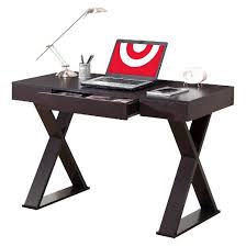 Techni Mobili Computer Desk With Side Cabinet by Techni Mobili Target