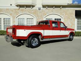 BangShift.com This May Be The Cleanest 1980's Ford Dually On The ... Nice Big Huge Diesel Ford 6 Wheeled Redneck Pickup Truck Youtube Ford Trucks Lifted Unique Real Nice White Ford F 150 Truck Patina 1955 100 Step Side Custom Pickup Truck For Sale 2017 Super Duty Vs Ram Cummins 3500 Fordtruckscom F250 Diesel Accsories Bozbuz Old 1931 Stake Bed For Sale In Louisiana Used Cars Dons Automotive Group New Or Pickups Pick The Best You Fordcom 2018 F150 First Drive Review High Torque High Mileage Classic Car Parts Montana Tasure Island Turns To Students Future Of Design Wired Amazing Survivor 1977 Ranger Xlt 4x4