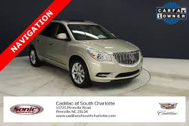 100 Craigslist Charlotte Nc Cars And Trucks By Owner Buick Enclave For Sale In NC 28202 Autotrader