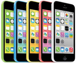 Apple iPhone 5c 32GB A1532 A1456 A1507 A1529 Manual User