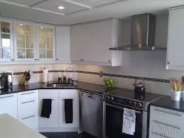 kitchen backsplash new westminster modern kitchen