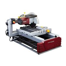 Mk170 Ceramic Tile Saw by Wet Saw Dual Speed Tile Saw 2 Hp Motor Wet Cutting With 10 In