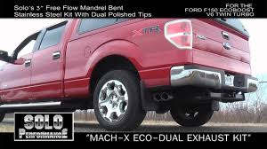 FORD F150 ECOBOOST EXHAUST VIDEO WITH SOLO PERFORMANCE EXHAUST KITS ... 32015 Explorer Sport 35l Ecoboost Magnaflow Catback Exhaust 092014 Ford F150 V8 V6 Engine Cat Back System Legato 072014 Expedition 54l Upgrades Land Cruiser Systems Performance Customize J Brandt Enterprises Canadas Source For Quality Used Hooker Blackheart Jeep Wrangler Exhausts Pair 18gauge Stainless Flowmaster American Thunder Crossmemberback 7387 Gm Dodge Ram 1500 Questions I Want My Truck To Sound Loud And Have Buy Truck Kits Diy Dual Exhaust System 225 Pipe Cherry Amazoncom 16869 Steel 325 Dual Flopro Lp5 Kits By Diesel Ops Issuu Systems Horizontal Vertical
