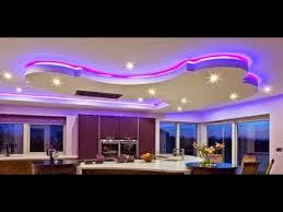 fancy led lights for living room interior decoration ideas