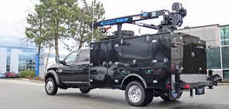 100 Service Truck Custom Bodies Flat Decks Mechanic Bodies Work