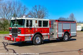 100 Mass Fire Trucks Pittsfield Fire Department Pittsfield Massachusetts