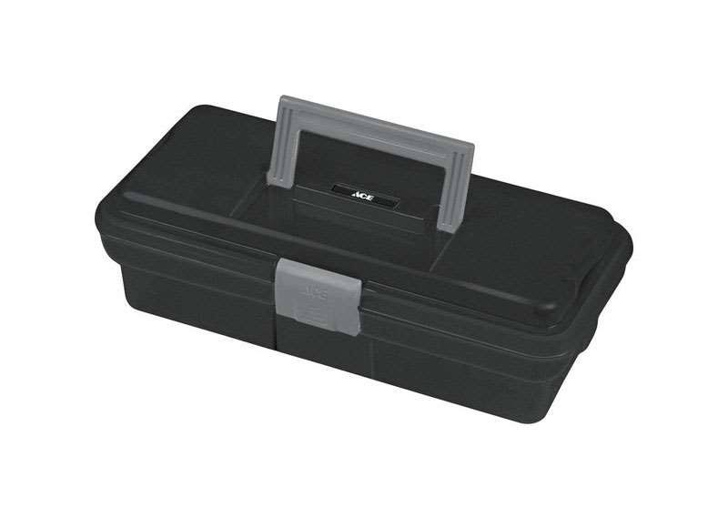 Ace Hardware Tool Box - 12in