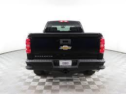 100 Custom Truck Las Vegas 2018 Used Chevrolet Silverado 1500 2WD Double Cab 1435 At