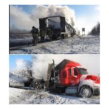 100 Postal Truck Fire Destroys Hauling Mail In Wisconsin Reportercom