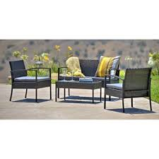 Sirio Patio Furniture Replacement Cushions by Conversation Sets You U0027ll Love Wayfair