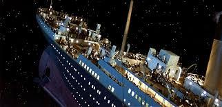 Brittanic Sinking by Britannic Sinking Animation