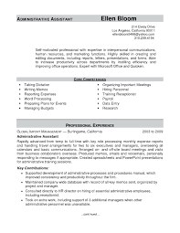 Resume: Administrative Assistant Resume Example Application Letter For Administrative Assistant Pdf Cover 10 Administrative Assistant Resume Samples Free Resume Samples Executive Job Description Tosyamagdalene 13 Duties Nohchiynnet Job Description For 16 Sample Administration Auterive31com Medical Mplate Writing Guide Monster Resume25 Examples And Tips Position Awesome