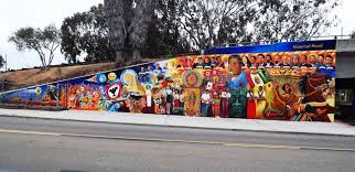 chicano park mural free here