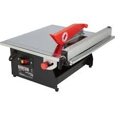 Rubi Tile Cutter Wheels by Free Shipping U2014 Ironton 7in Wet Tile Saw Tile Saws Northern