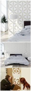 decorative stencils for walls best 25 stencils for walls ideas on wall stencils for