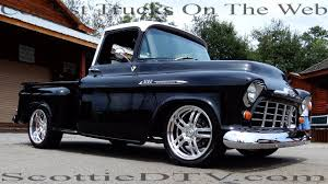 1956 Chevrolet Pickup Pro Touring 2017 Auto Crusade - YouTube 1968 Chevy C10 Truck Short Bed Pro Touring Show Restomod No Baer Inc Is A Leader In The High Performance Brake Systems Industry 1970 Chevrolet Protouring Classic Car Studio 1956 Pickup Pro 2017 Auto Crusade Youtube 2014 Ousci Recap Wes Drelleshaks 1959 Apache 69 F100 427 Sohc Build Page 40 Ford Cars Trucks Jeff Lilly Restorations Fng Herecan I Make Protouring 65 Dodge D200 Pickup Here 1969 572 Air Ride Bagged Project 1955 Pickups Street Rod Shop