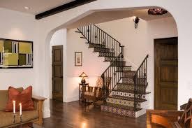 indoor tile floor ceramic pattern mediterranean