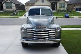 1953 Chevrolet For Sale #2073772 - Hemmings Motor News 10 Vintage Pickups Under 12000 The Drive 1953 Chevygmc Pickup Truck Brothers Classic Parts Ford Fr100 Panel Cammer Side Angle 1920x1440 Wallpaper Chevrolet For Sale Classiccarscom Cc1055873 Rare Custom Built 1950 Double Cab Youtube Chevy 1949 1951 1952 49 50 51 52 Panal Van Rat 1954 Hot Rod Network 4719551 Suburban Bolton S10 Frame Swap