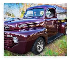 1949 Ford Pick Up Truck F1 Painted Fleece Blanket For Sale By Rich ... 1949 Ford Pick Up Truck F1 Painted Fleece Blanket For Sale By Rich Restored Original And Restorable Trucks For 194355 Pickup Patina Rat Rod Project Bagged Not Chevrolet Classic Car Studio Autocon Sf 16 Spotlight 49 Farm Photo Image Gallery Patriotic Tribute Classics Groovecar Classiccarscom Cc1165402 Gaa Cars Kennyw49 F150 Regular Cab Specs Photos Modification Info F6 Refurbished Interior Pinterest 1952 Flathead V8 Shortbed Like 1948 1950