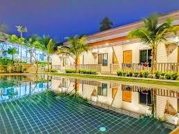 100 Houses In Phuket The Passion Nest Holiday Residences