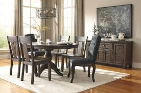 Havertys Rustic Dining Room Table by Solid Wood Pine Dining Room Server By Signature Design By Ashley