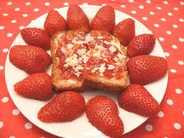 Hochzeitstorte Mit Erdbeeren Und Limetten Erdbeer Limetten Marmelade
