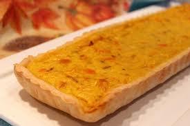 cuisiner les potimarrons tarte au potimarron oignons et lardons pour ceux qui aiment