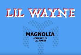 No Ceilings Lil Wayne Soundcloud by Lil Wayne Magnolia Freestyle