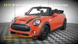 2019 MINI COOPER S CONVERTIBLE REDESIGN REDESIGN SPECS AND PRICES ... Mini Paceman Adventure Pickup Truck Youtube File05 Mini Cooper Toronto Spring 12 Classic Car Auction Creative Visionaries Build Race Party 143 Honwell Cooper Truck 14 Morris 100 Rebuilt 1300cc Wbmw Mini Supcharger Concept Used Cars To Avoid Buying Consumer Reports The Clubby That Could James Clubman Stancenation Pickup Truck Morris 1963 2016 Convertible Revealed News And Driver Austin Pick Up S Utility