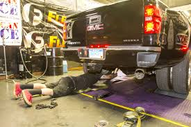 Truck Trend's 1-Ton Challenge: Fuel Economy And Dyno 2015 Ford F150 27l Ecoboost Vs Dodge Ram 1500 Ecodiesel Video Truck Trends 2018 Pickup Of The Year Day 2 Towing One Ton Grip 1ton Van Allnew 2019 More Space Storage Technology 15 Trucks That Changed World Gas Diesel Past Present And Future Hammer Lighting Truck Shdown We Compare V6 12tons 2017 Chevy Hd Super Duty Ike Gauntlet Review Chevrolet Silverado Big Three 23500 Challenge Fuel Economy Dyno