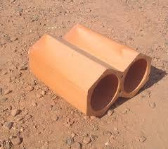 range bouteille en brique casier a bouteille terre cuite