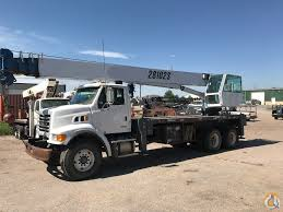 2007 Manitex 28102 S - 2006 Sterling LT7501 Boom Truck Crane For ... Elliott Hireach Boom Truck Crane With Outriggers 50ft Reach Grove National Trucks To Be Featured In Manitowocs Icuee Develops Tractormounted Boom Truck Industrial Altec Ac38127s 38ton For Sale Material Daewoo 7 Tons With Man Lift Basket Quezon City 8 Ton Telescopic Buy Trucksmall Homemade Gtnyzd8 Stock Photo Image Of Structure Technology 75290988 35t Manitex 35124c Or Rent 28t 28105r 4 Isuzu Hydraulic Mounted Telescoping Loading Crane