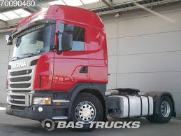 Продажа тягача SCANIA G440 Euro 6 Retarder G440 4X2 Manual Retarder ...