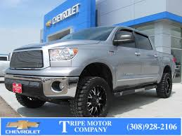 Alma, NE - Used Toyota Tundra 4WD Truck Vehicles For Sale