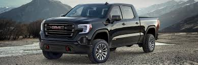 100 Gmc Truck GMC News GMCs 2019 Sierra 1500 AT4 Turns Heads At NY Auto