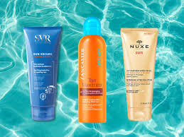 Best After-sun Products To Treat Sunburn And Keep Skin ...