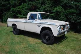 No Reserve: 1967 Dodge Power Wagon 4-Speed | Bring A Trailer | 01 ... Junkyard Tasure 1967 Dodge A100 Van Autoweek Filedodge At4 Tray Truckjpg Wikimedia Commons What Ever Happened To The Long Bed Stepside Pickup 67 D100 Pickup The Pantowners Annual Car S Flickr Power Wagon For Sale Classiccarscom Cc1017653 Bangshiftcom D200 Camper Special 1947 Flatbed Truck Cab Pentax 6x7 Smc 6 Wallpapers Group 85 2017 Ram 1500 Crew Sport With Air No Vat 51st Sale Near O Fallon Illinois 62269 T110 Anaheim 2012 Fargo W300 Mopar Plymouth And Trucks