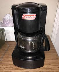 Coleman Camping Coffee Pot For Sale In Clovis CA