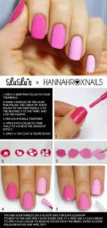 33 Unbelievably Cool Nail Art Ideas - DIY Projects For Teens 65 Easy And Simple Nail Art Designs For Beginners To Do At Home Design Great 4 Glitter For 2016 Cool Nail Art Designs To Do At Home Easy How Make Gallery Ideas Prices How You Can It Pictures Top More Unique It Yourself Wonderful Easynail Luxury Fury Facebook Step By Short Nails Short Nails