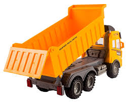 Amazon.com: RC Dump Truck Toy Construction Truck Remote Control ... Green Toys Eco Friendly Sand And Water Play Dump Truck With Scooper Dump Truck Toy Colossus Disney Cars Child Playing With Amazoncom Toystate Cat Tough Tracks 8 Toys Games American Plastic Gigantic And Loader Free 2 Pc Cement Combo For Children Whosale Walmart Canada Buy Big Beam Machine Online At Universe Fagus Wooden Jual Rc Excavator 24g 6 Channel High Fast Lane Pump Action Garbage Toysrus