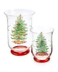 Spode Christmas Tree Highball Glasses by Spode Featured Brands Home Stein Mart