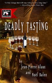 Book 4 Deadly Tasting