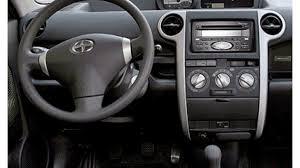 2005 Scion xB 4dr Wagon 1 5L 4cyl 4A review Roadshow